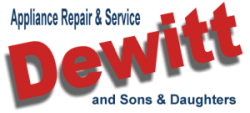 Dewitt Appliance Repair